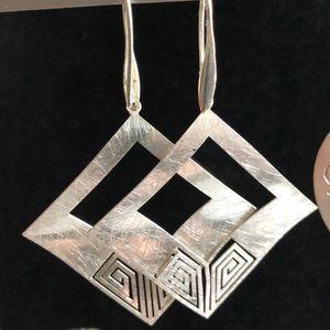 merx Jewelry - Drop Earrings